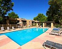 Albuquerque, NM Apartments - Eagle Point Apartments