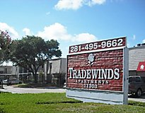 Houston, TX Apartments - Tradewinds Apartments