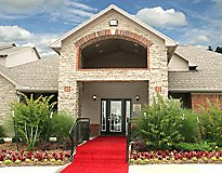 Broken Arrow, OK Apartments - The Heights at Battle Creek Apartments