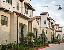 Houston, TX Apartments - Domain Memorial Apartments