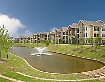 Houston, TX Apartments - Northgate Oaks Apartments