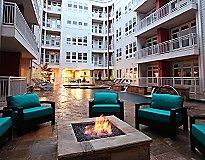 Dallas, TX Apartments - The Arts Apartments