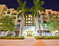 Delray Beach, FL Apartments - Worthing Place Apartments