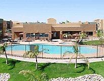 Phoenix, AZ Apartments - Esteban Park Apartments
