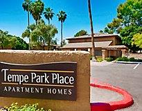 Tempe, AZ Apartments - Tempe Park Place Apartments