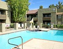 Scottsdale, AZ Apartments - Hayden Park Apartments