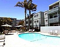 Santa Cruz, CA Apartments - Oceanview Apartments