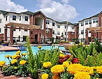 Tomball, TX Apartments - Augusta Meadows Apartments