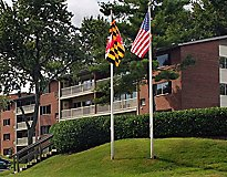 Oxon Hill, MD Apartments - The Milano Apartments
