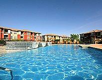 El Paso, TX Apartments - The Villas at Zaragosa Apartments