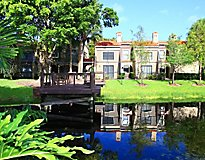 Plantation, FL Apartments - The Terraces Jacaranda Club Luxury Rentals