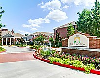 The Woodlands, TX Apartments - Plantation at the Woodlands Apartments