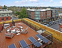 Seattle, WA Apartments - Queen Anne Luxury Apartments