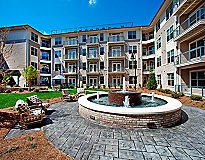 Raleigh, NC Apartments - The Tribute Luxury Apartments