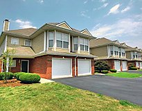 Louisville, KY Apartments - The Legends at Indian Springs Apartments