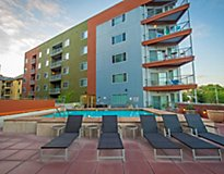 Austin, TX Apartments - The Venue on Guadalupe Student Apartments