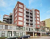 Seattle, WA Apartments - 1611 on Lake Union Apartments