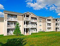 Clarksville, TN Apartments - Waterford Landings Apartments