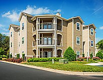 Charlotte, NC Apartments - The Vinoy at Innovation Park Apartments