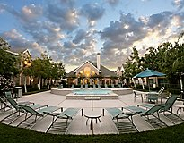 Houston, TX Apartments - Richmond Towne Homes Apartments