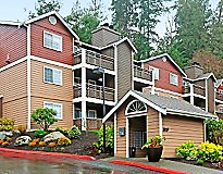 Issaquah, WA Apartments - Lakemont Orchard Apartment Rentals