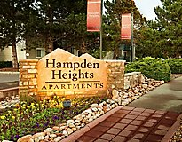 Denver, CO Apartments - Hampden Heights Apartments