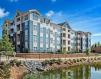 Charlotte, NC Apartments - Crest at Greylyn Apartments