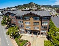 San Rafael, CA Apartments - The Lofts at Albert Park