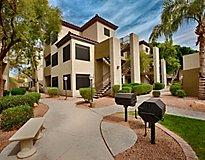 Phoenix, AZ Apartments - The Heritage Apartments
