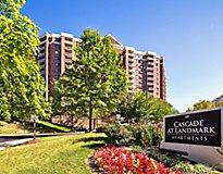 Alexandria, VA Apartments - Cascade at Landmark Apartments