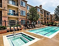 The Crescent at Cherry Creek Apartments