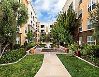 Park Central Apartments