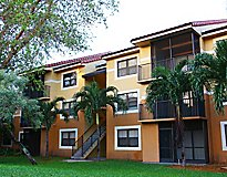 Hollywood, FL Apartments - Park Colony Apartments