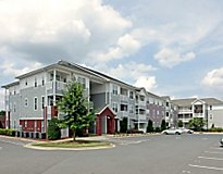 Charlotte, NC Apartments - The Crest at Galleria Apartments
