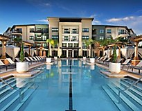 Jacksonville, FL Apartments - The Four at Deerwood Luxury Apartments