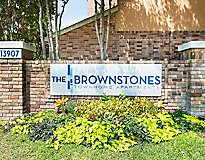 Dallas, TX Apartments - The Brownstones Apartments