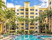 Fort Lauderdale, FL Apartments - Solmar on Sixth Luxury Apartments