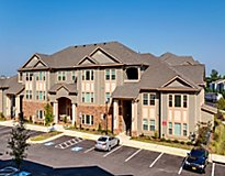 Odenton, MD Apartments - The 615 at Odenton Gateway Apartments