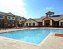 Midland, TX Apartments - Midway Station Apartments