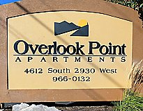 West Valley City, UT Apartments - Overlook Point Apartments
