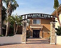 San Pedro, CA Apartments - Marine View Apartments