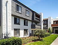San Jose, CA Apartments - Park Kiely Apartments