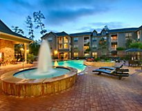 The Woodlands, TX Apartments - Pine Creek Ranch Apartments