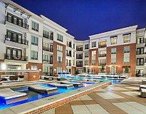 Dallas, TX Apartments - Alara Uptown Luxury Apartments