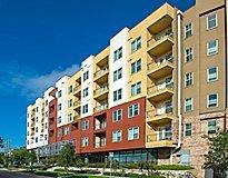 Houston, TX Apartments - Elan Med Center Luxury Apartments
