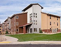 Williston, ND Apartments - Dakota Ridge Apartments