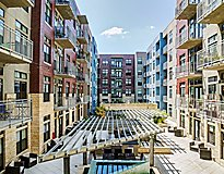 Austin, TX Apartments - Coldwater Luxury Apartments