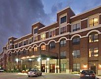 Houston, TX Apartments - Sawyer Heights Lofts Luxury Apartments