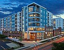 Charlotte, NC Apartments - District Flats at Summit and Church Apartments
