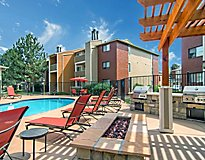 Littleton, CO Apartments - Terra Vista at the Park Apartments